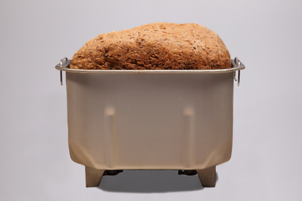 Brotbackautomat-Test-Brotvolumen