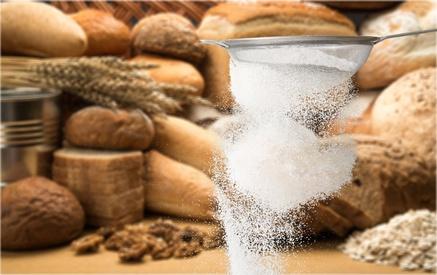 Brotbackautomat-Test-Zucker