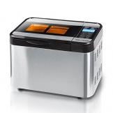 Bielmeier BHG 395 Brotbackautomat Beleuchtung Test