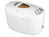 Clatronic BBA 2865 Brotbackautomat 1300g weiß - 1