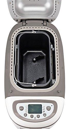 Moulinix OW 6101 Brotbackautomat Backform Test