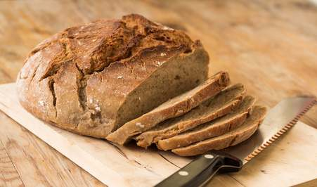 Was muss ich bei einem Brotbackautomaten beachten?