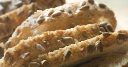 Wie backe ich glutenfreies Brot in der Backmaschine Brot
