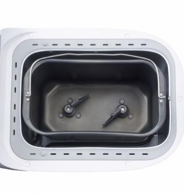 Kenwood 0WBM900002 Brotbackautomat Family, 950 Watt, 1.5 Kg, BM 900 -