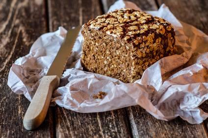 Welcher Brotbackautomat für Vollkornbrot