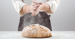 Brot selber backen im Brotbackautomat