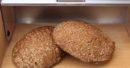 Wo hält Brot am längsten frisch?