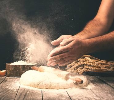 Brotrezepte ohne Hefe