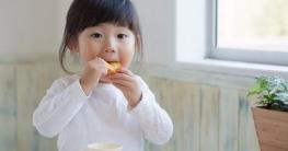 Welches Brot ist für Kleinkinder geeignet?