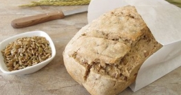 Wie wird Brot am besten aufbewahrt?