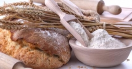 Warum Brot selber backen?