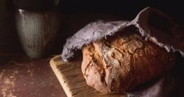 Welches Brot ist gesund und kalorienarm?