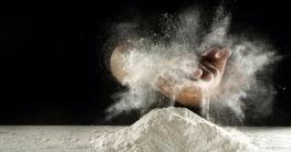 Was braucht man um Brot zu backen?