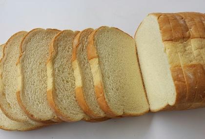 Weissbrot Rezept Brotbackautomat